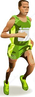 maratonista