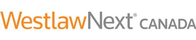 Logo de Westlaw Canada KeyCite.