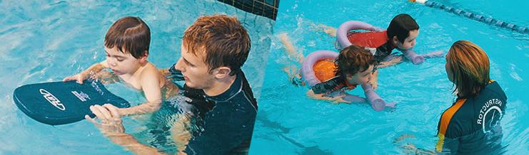 Swim Aid Uses