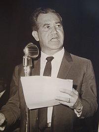 Carlos Madrazo