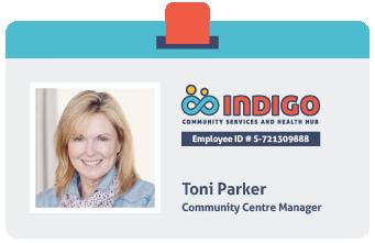 Toni Parker